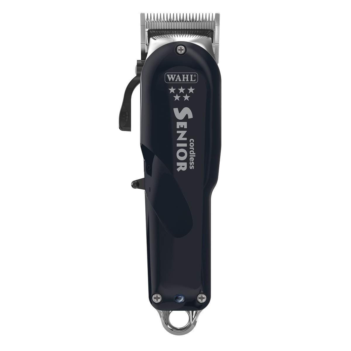 Wahl senior cordless recensione clipper