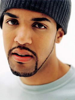 pizzetto hip hop Craig David