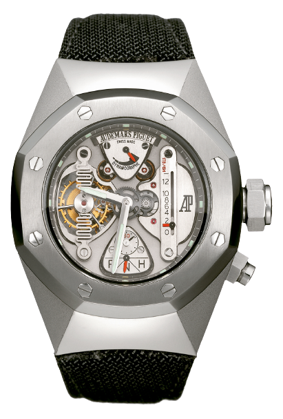 Audemars Piguet Royal Oak Concept 2002