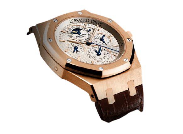 Royal Oak Equation of Time 2010