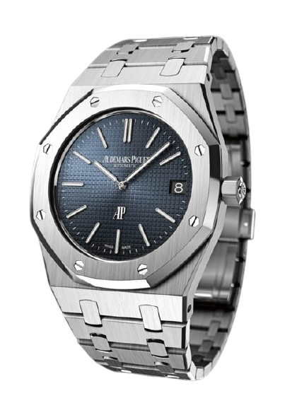 Audemars Piguet Royal Oak Jumbo Ref. 15202 2012