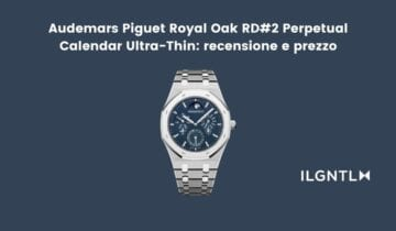 AP Royal Oak RD#2 Ultra-Thin: la recensione