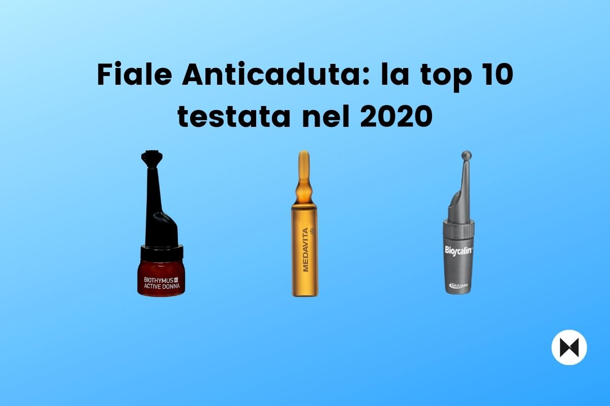 Fiale Anticaduta Top 10